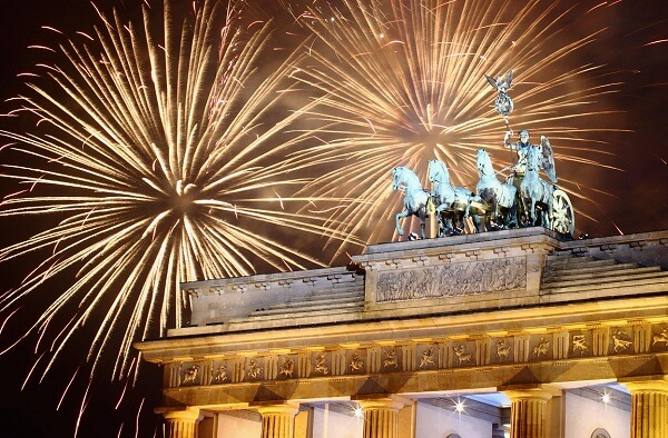 Berlin New Years Eve