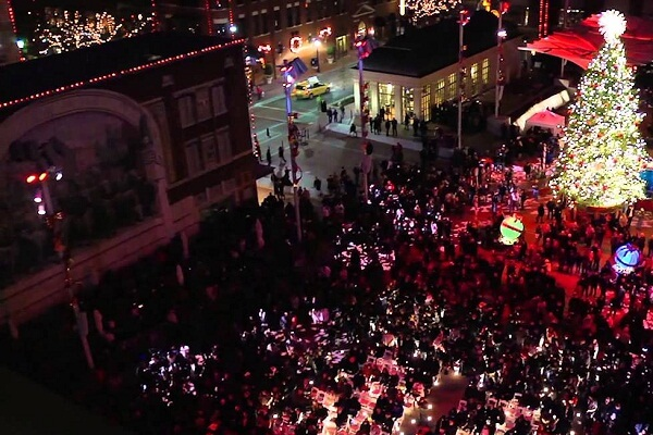 Fort Worth New Years Eve 2018 Party Places Hotel Deals Parties Events