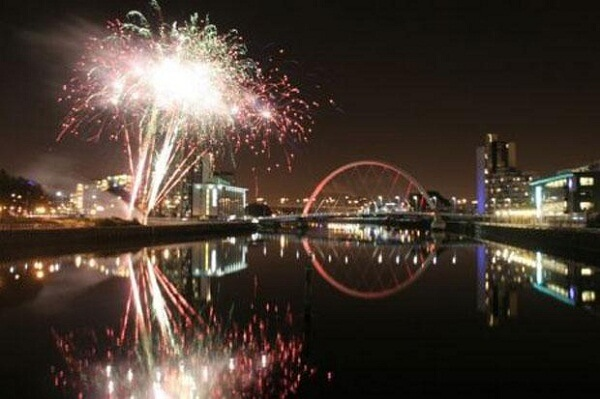 Glasgow New Years Eve 2020 Hotel Deals, Events, Parties, Packages
