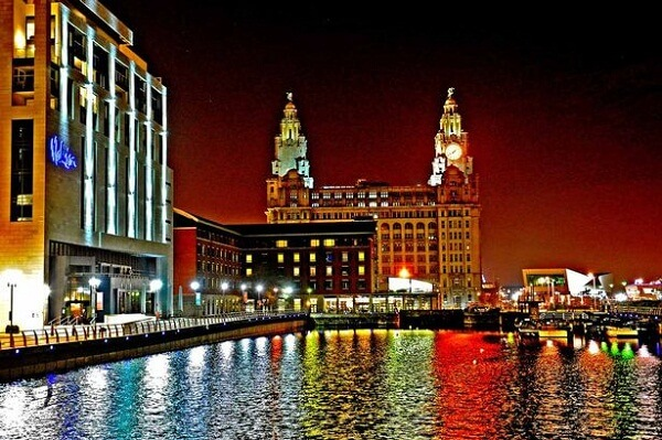 Liverpool New Years Eve 2019 Party Places Events Parties Hotel Deals