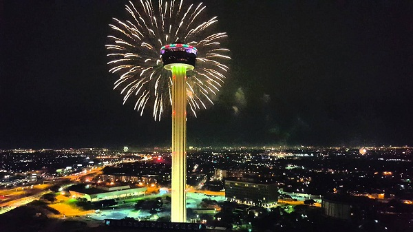 San Antonio New Years Eve 2020.San Antonio New Years Eve 2020 Hotel Packages Parties