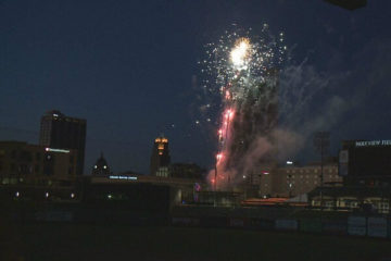 Fort Wayne New Years Eve Fireworks