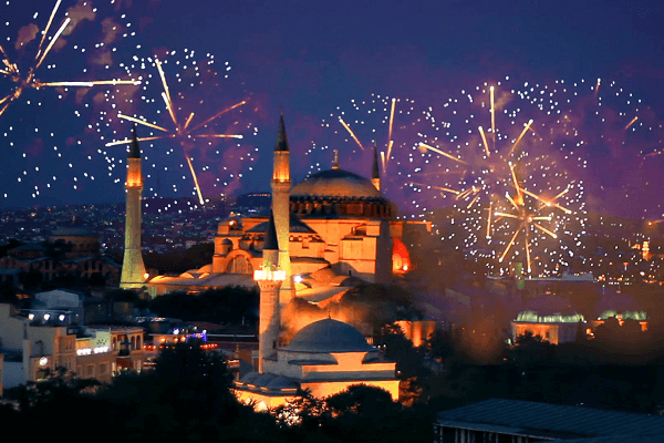 New Years Eve 2020 Events.Istanbul New Years Eve 2020 Events Parties Fireworks Live