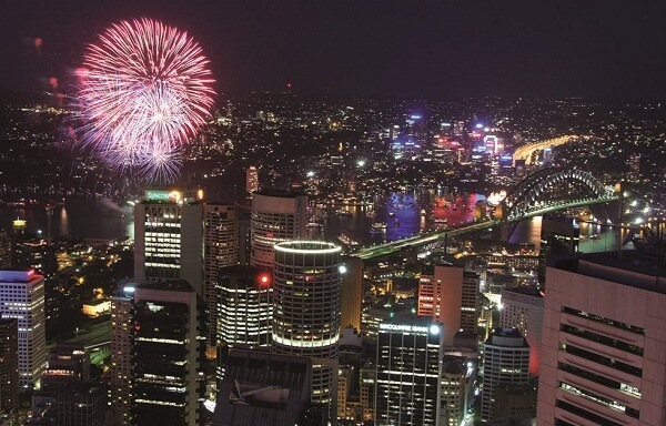 Sydney Tower Eye New Years Eve 2020: Ticket Prices, View Fireworks